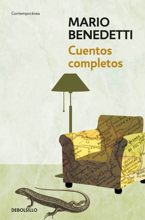 Cuentos Completos Mario Benedetti Bartleby And Co